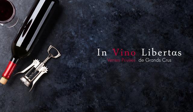 In Vino Libertas
