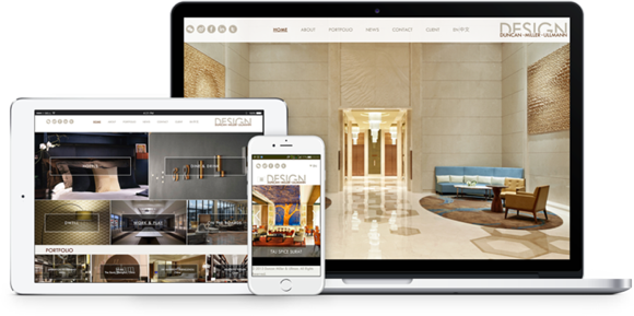 上海Wordpress网站开发设计