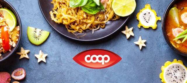 Coop Asia
