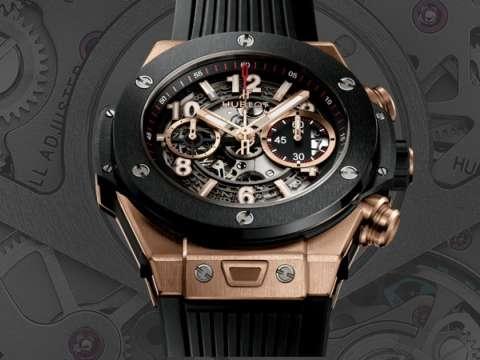 路易•威登腕表和珠宝